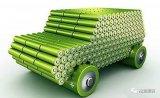中国动力电池企业实力强劲,中日韩企业在欧洲展开激...