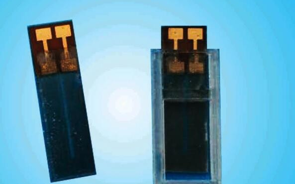 我国发明的新型石墨稀传感器可以同时检测多种物质
