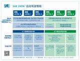 SAE发布驾驶自动化等级可视化图表更新版