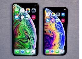 2018年智能手机点评