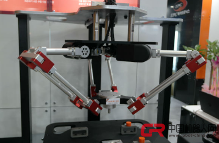 Robotro以类人机器人技术为基础 将事业版图...