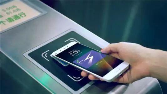 NFC和二维码公共交通付款到底谁的发展前景好
