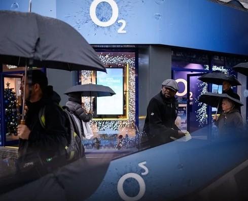 英国电信运营商表示将继续在英国伦敦的200个站点...