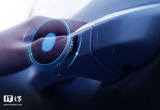 现代已经开发出一种汽车系统 将支持指纹识别