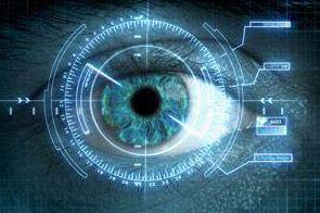 虹星科技的远距离虹膜识别技术光荣上榜2018年国内十大突破技术