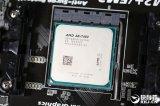 AMDA8-7680处理器+技嘉主板高清图赏