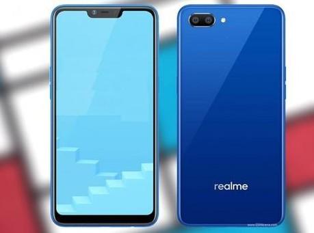 手机资讯:OPPO Realme A1即将发布 ...