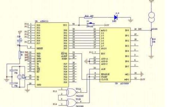 DS18B20数字温度传感器的使用实验详细资料合集免费下载