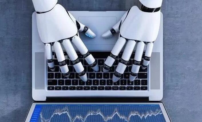 机器人产业变革,机器人取代人类工作势不可挡