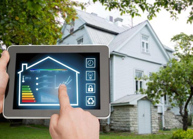 智能家居系统能有什么功能