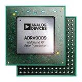 ADI的最新收发器产品ADRV9009实现杂散去相关的收发器功能