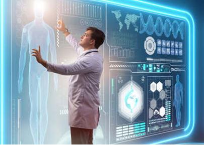 AI重构医患关系 需建立全新一代智能医疗系统