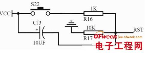 STC单片机复位电路原理详解