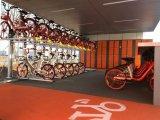 共享单车进入2.0时代 可持续发展须勤练内功