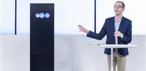 预计在2019年人工智能发展将持续关注于三大关键...