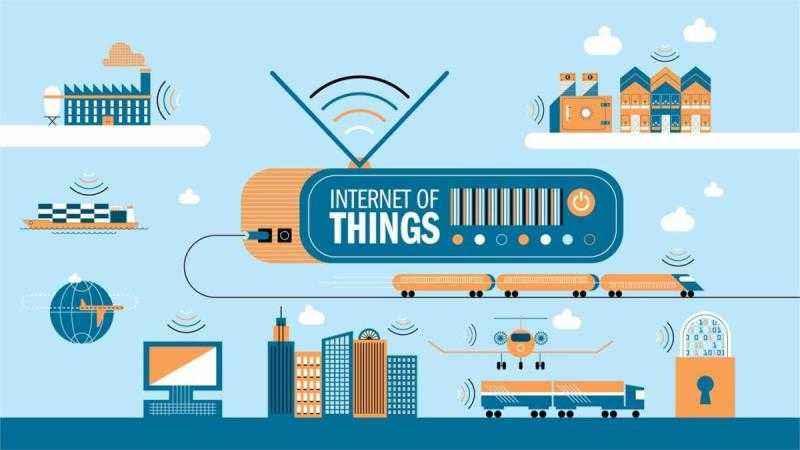 以数据透传为核心的物联网蓝牙解决方案