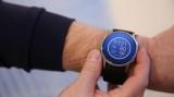 欧姆龙研发新型智能手表HeartGuide 可随时随地测量血压