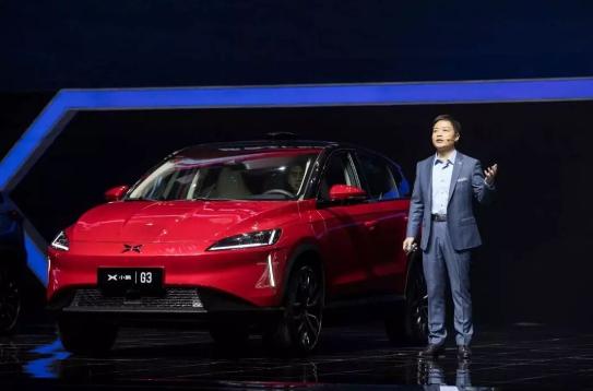中国造车新势力的2018年大盘点 以下这五个关键...