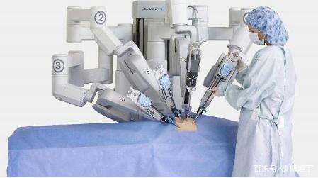 国内手术机器人起步不久 技术底蕴仍在积累期