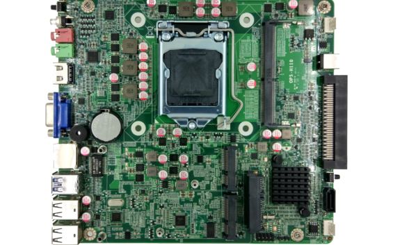 OPS-H110主板的數據簡介資料免費下載