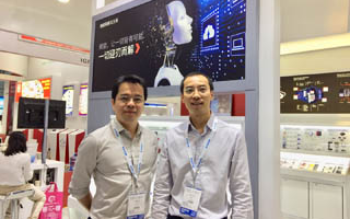 发力自动驾驶和5G通信 Molex新品闪耀深圳国...