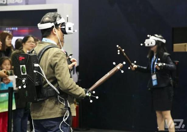 我国VR市场将在2020年进入相对成熟期 规模将...