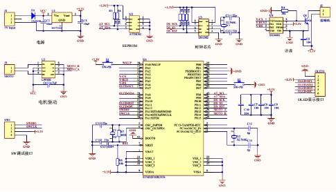 STM32单片机待机模式实现低功耗测试