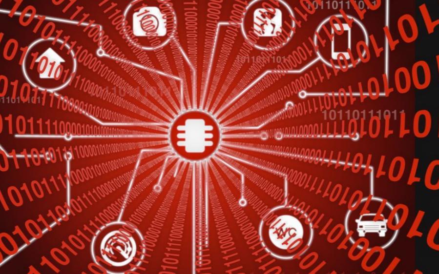 阿里携手高通、联发科等23家芯片模块商发展物联网...