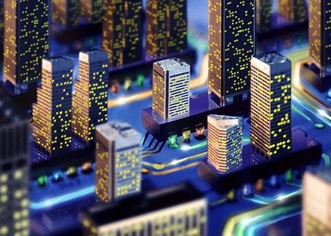 我国电子元件行业改革开放40年来有哪些创新 又有哪些发展思路和建议