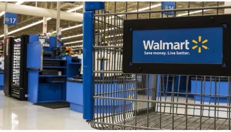 沃尔玛计划用区块链加密货币对供应商支付进行分割