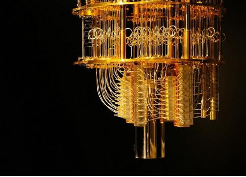 首款国产量子计算机控制系统诞生 我国量子计算发展又向前走了一步