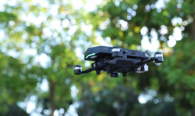 未来4年工业级无人机分析
