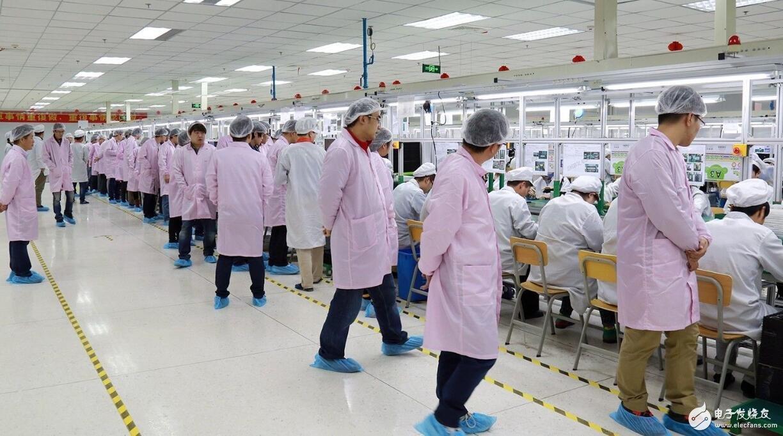 美国禁华为,禁中兴,中国却禁不了苹果手机