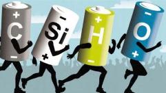 四川路桥年产5万吨锂电池正极材料项目在射洪县举行...