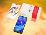 小米Play首推买流量送手机模式 每月10GB的高速流量真的够用吗