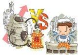 为什么许多工厂不普及机器人代替产线工人呢?
