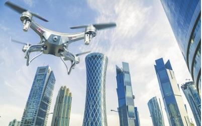 我国5G无人机的典型应用场景和发展建议资料说明