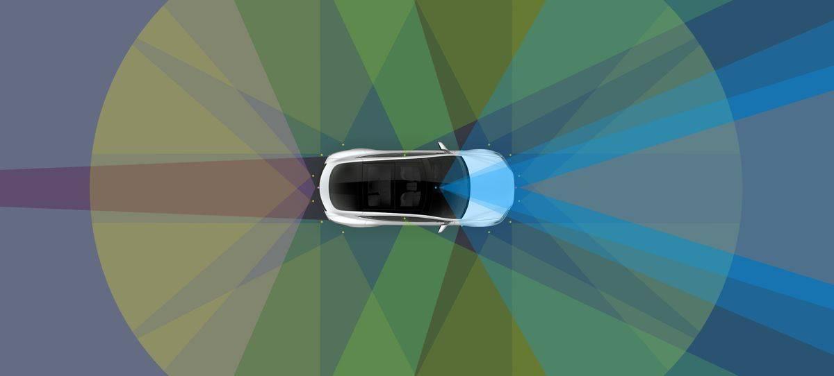 汽车升级除了自动驾驶还有哪些意想不到的功能