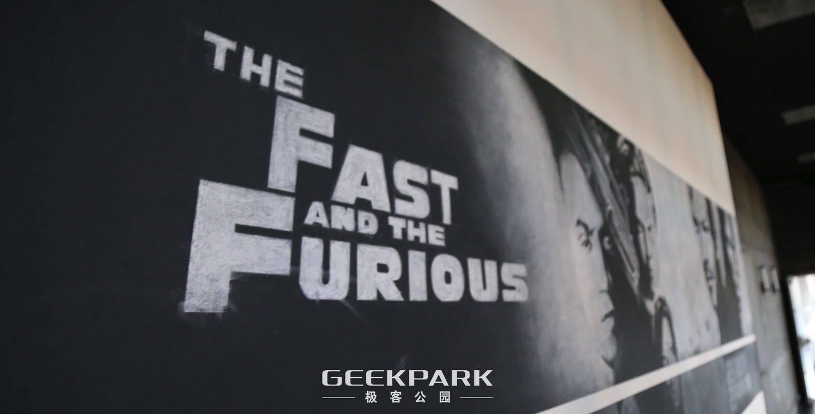 探访FaradayFuture总部 这家公司和其他新造车公司内部的状态有什么不同