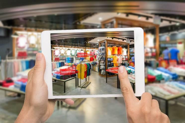 未来摄像头将改变人机交互方式