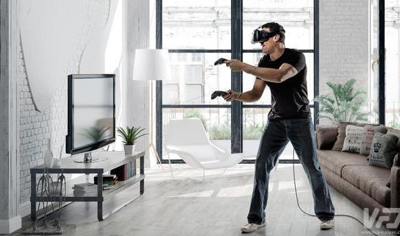 商用VR初创企业备受青睐 商用场景成VR企业必争之地