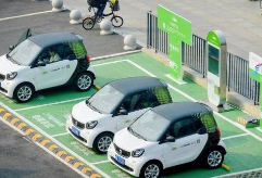 新能源汽车不再追求续航里程 发生方向性变革