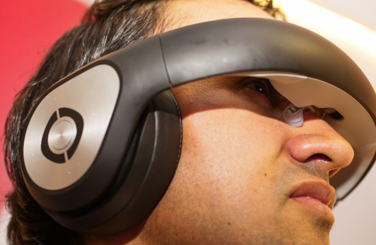 Avegan怎么样 不仅仅是一个VR头显或者耳机