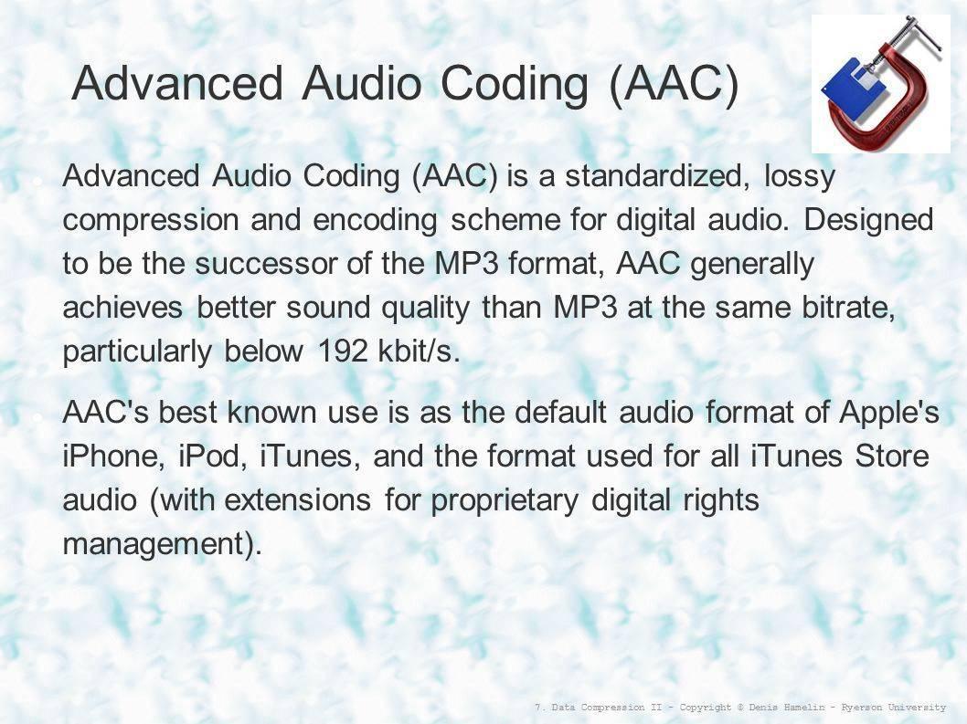 MP3的未来究竟会怎样