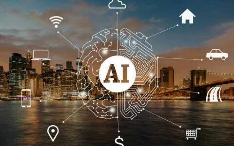 福布斯大咖谈AI:2019年人工智能的120个预...