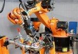 工业机器人本体维护保养及系统控制柜的维护