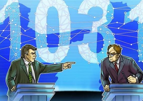 比特币和加密货币的税务还存在很多争论