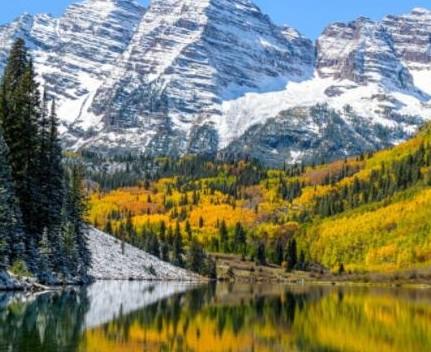 罗宾汉公司宣布要将加密货币业务覆盖到科罗拉多州