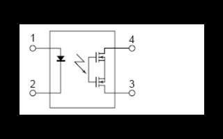 光电耦合器型号和电路图电路详细资料大全