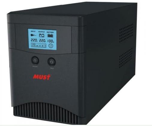 关于UPS电源故障的5大解决方案